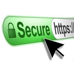 Certificat SSL/TLS...